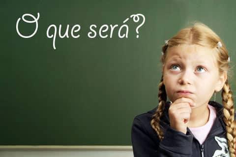 Como digo eu quero que em inglês?