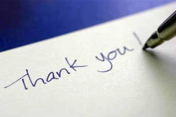 6 maneiras diferentes de agradecer as pessoas em inglês – Inglês na Rede
