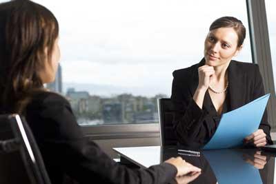 perguntas em inglês em uma entrevista de emprego