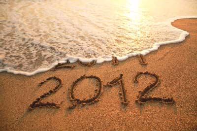 Resoluções para o Blog em 2012