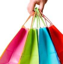 Link para Diferença entre go shopping e do the shopping
