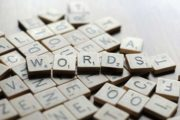 "Collocations com a palavra ""word"" - Parte 1"