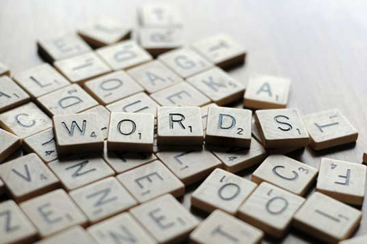 "Collocations com a palavra ""word"" - Parte 2"