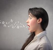 Problemas com pronúncia