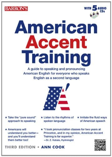 American Accent Training - Third Edition