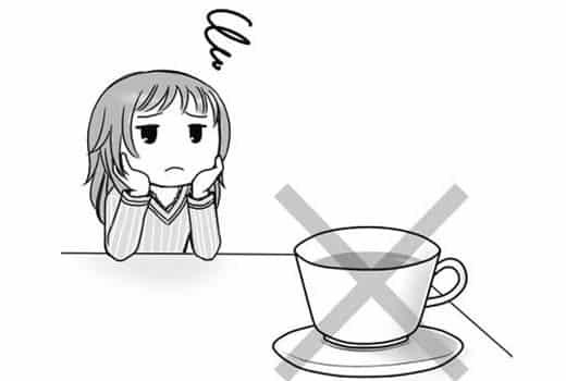 Cup of tea em inglês