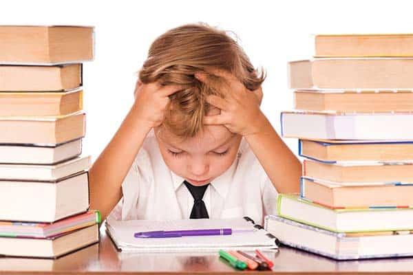 Dificuldades do estudante de inglês