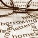 Loanwords em inglês