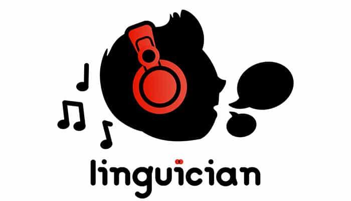 Linguician - Aprenda inglês com letras de músicas