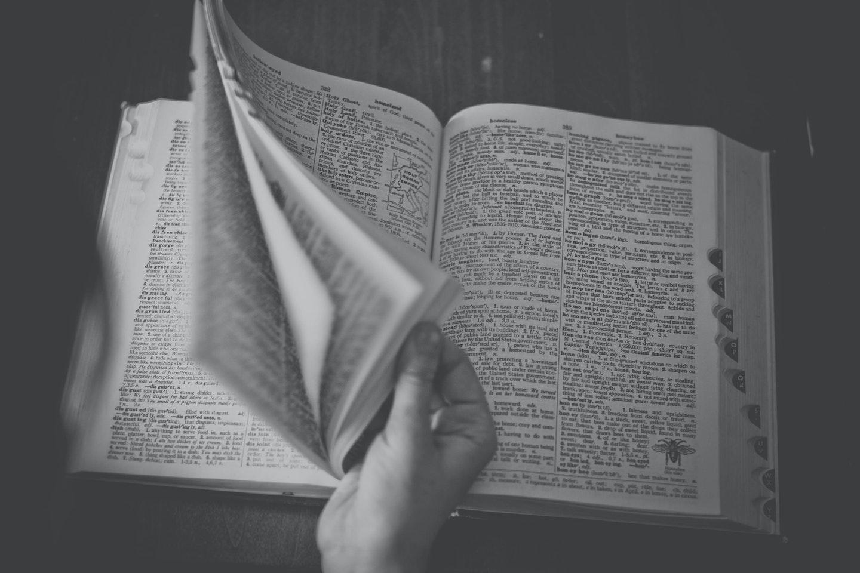 O que está fazendo para melhorar seu vocabulário em inglês? [Opinião]