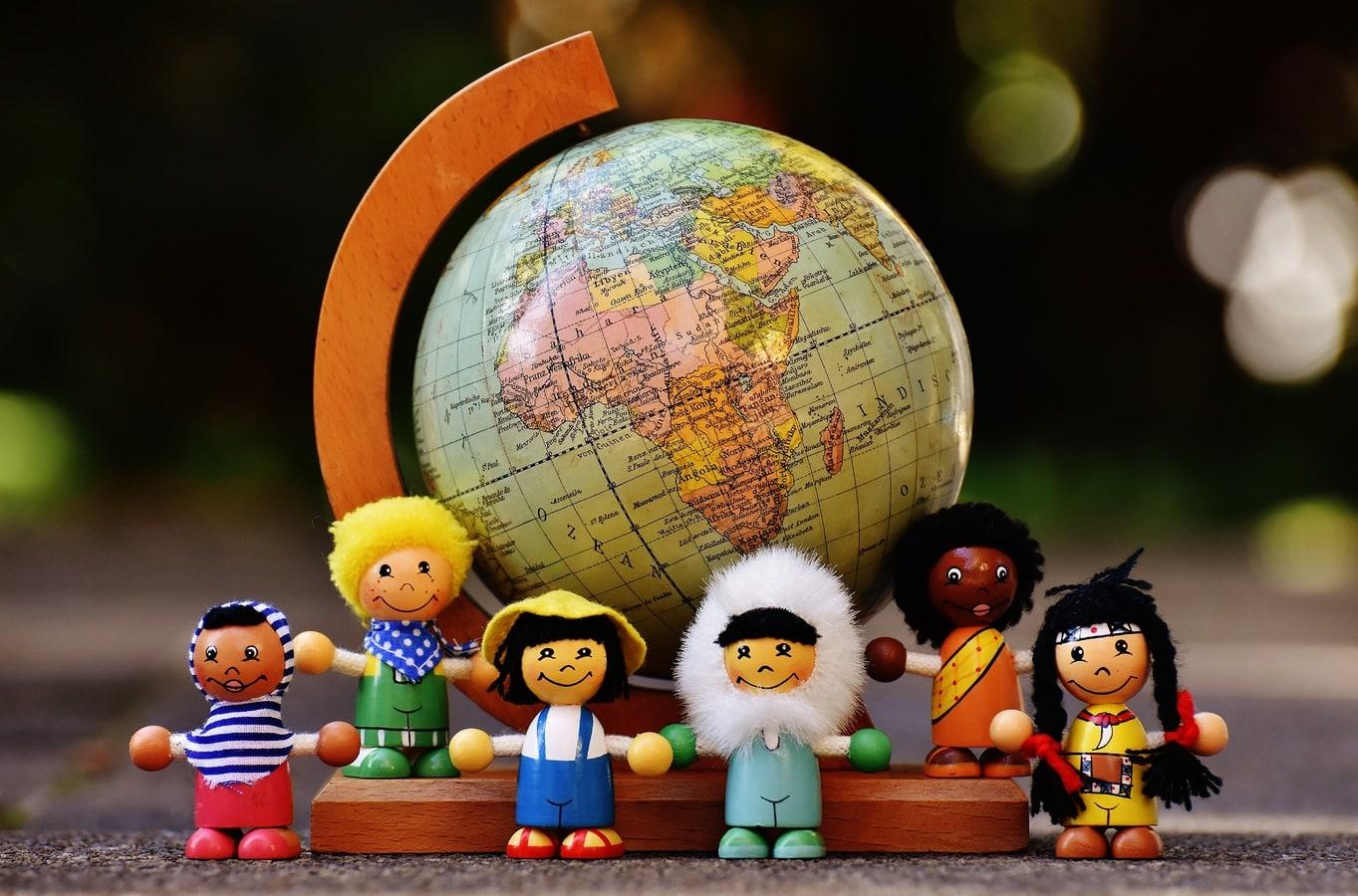 Estrangeirismo na Língua Inglesa - Como e por quê?