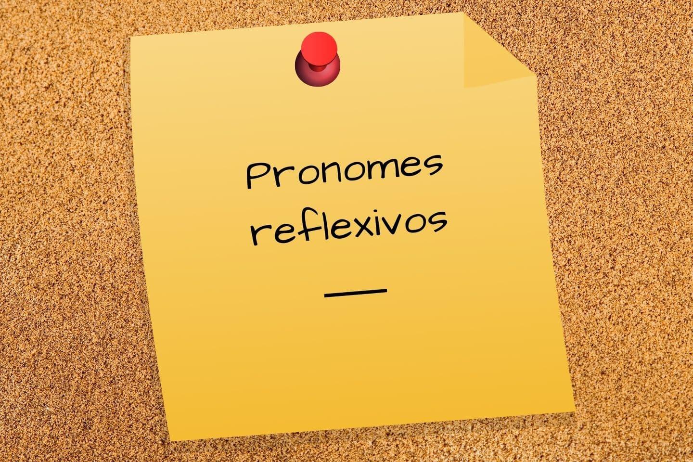 Introdução aos Pronomes Reflexivos em Inglês